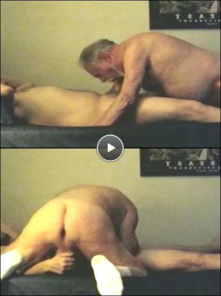 gay mature grandpa video